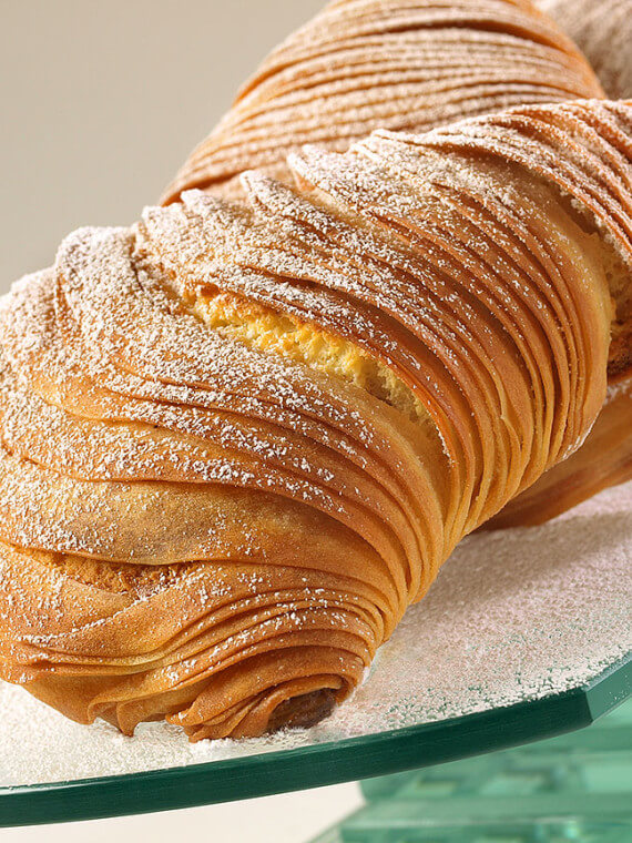 Lobster Tail Pastry Nyc | Lobster House